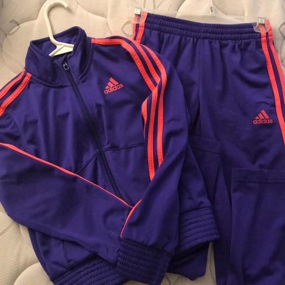 adidas costume sizes